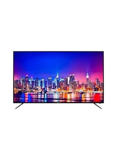 """Profilo 50PA515E 50"""" 127 Ekran Uydu Alıcılı 4K Ultra HD Smart LED TV Renkli"""